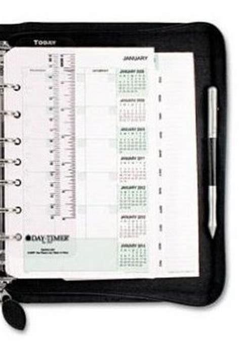 Cheap Calendar Planners Best Leather Planner For 2016 My Calendar Land