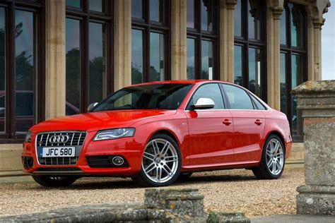 Audi A4 2012 Review by Car Review 209599 Audi A4 2008 2012