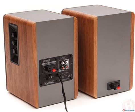 Edifier R1280t Speaker edifier studio r1280t brown black photos