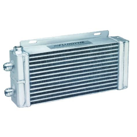 fluid cooler with fluidyne tube fluid cooler oil coolers systems