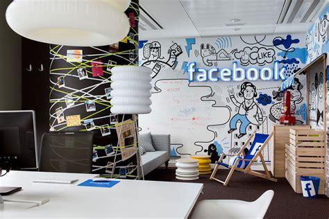 home design interior facebook facebook office in warsaw by madama urdesignmag