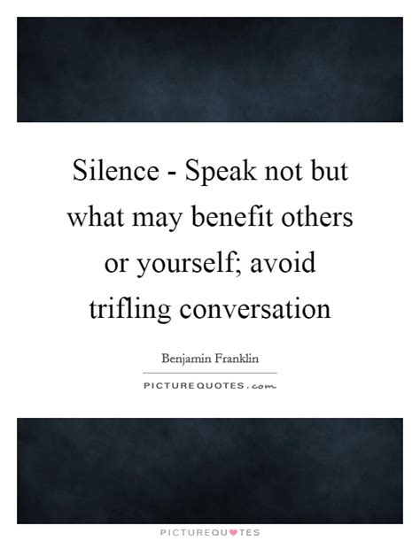 interrupting silence god s command to speak out books benefit others quotes sayings benefit others picture
