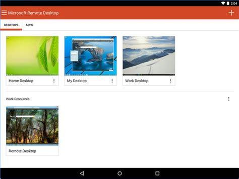 aplicaciones escritorio remoto mis mejores aplicaciones de escritorio remoto para android