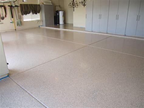 epoxy garage floor coating cost