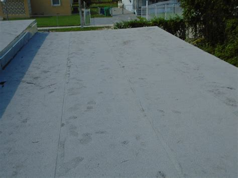 Flat Roof Replacement Decking Flat Roof Replacement Miami General Contractor