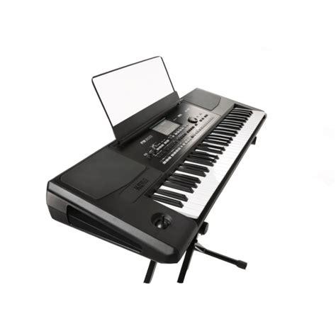 Keyboard Korg Pa300 Baru korg pa300 professional arranger keyboard nearly new at