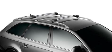 Thule Roof Racks Sydney by Thule Wingbar Edge 9584 Roof Racks Sydney