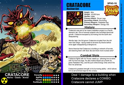 Magic Set Editor Card Fighters Clash Template by Category Kaiju Kaijucombat Wiki Fandom Powered By
