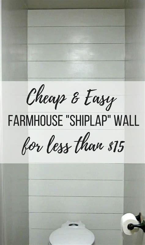 Best 25  Ship lap walls ideas on Pinterest   Ship lap