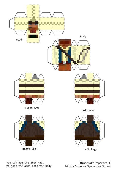 Papercraft Designs - papercraft assasins creed 3