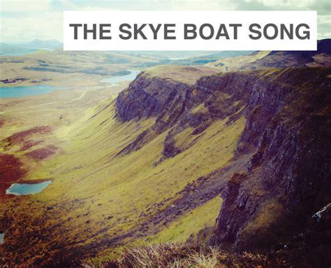 skye boat song hymn musicspoke artist owned sheet music scores starting at 2