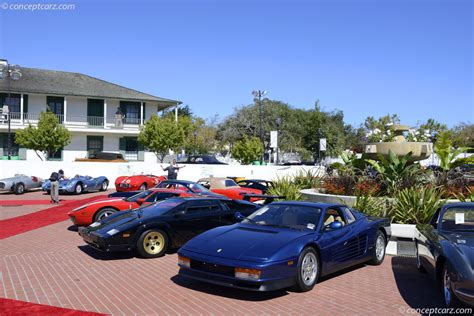 2009 testarossa for sale auction results and data for 1989 testarossa
