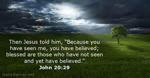 john 20 29 bible verse dailyverses net