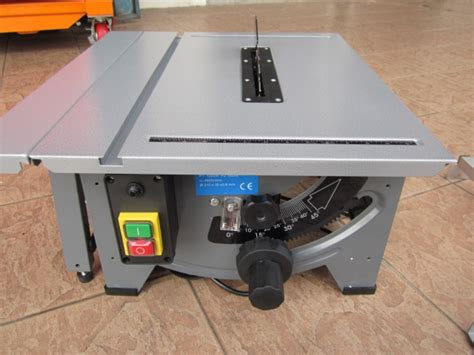 bench top table saw jifa 1200w 8 quot benchtop table saw with extended table my power tools