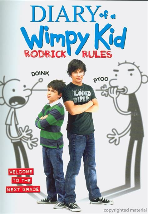 Clearplay Blog Diary Of A Wimpy Kid Rodrick Rules Diary Wimpy Kid
