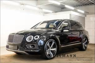 Bentley Stock Price 2016 Bentley Bentayga In Germany For Sale On Jamesedition
