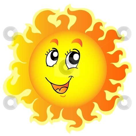 free happy clip happy sun clip cliparts