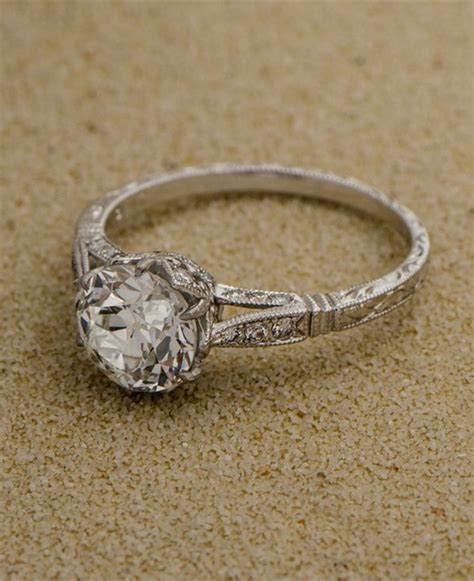 Estate Engagement Rings by 20 Stunning Wedding Engagement Rings That Will You Away