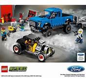 LEGO Announces New Speed Champions Cars &171 Pop Critica