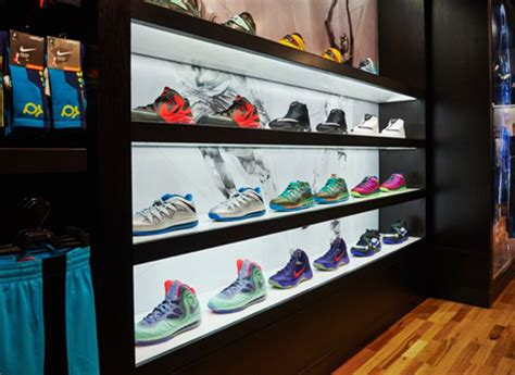 Footlocker House Of Hoops by House Of Hoops Foot Locker Perth Australian Fashion