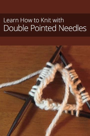 how to start knitting nancy how to knit with pointed needles curious