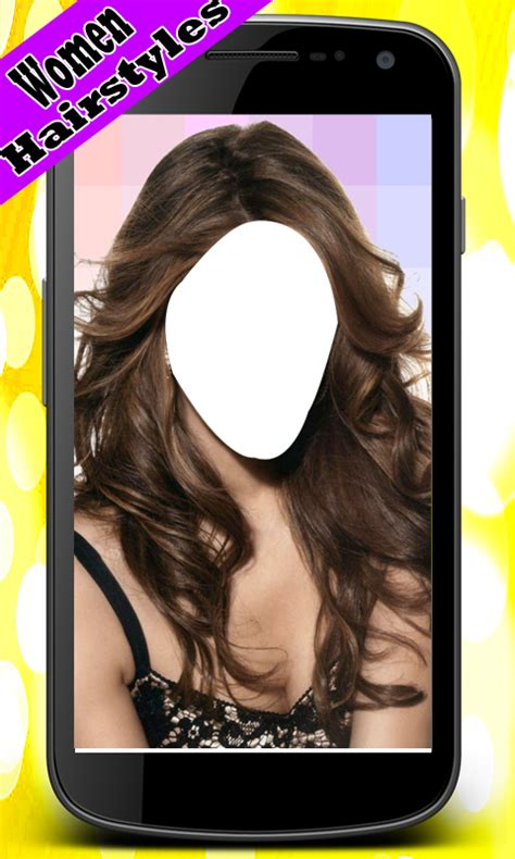 Hairstyle Preview Software by Hairstyle Suit New And Install Android