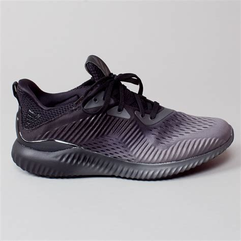 adidas alphabounce black adidas alphabounce em black get ready for the summer