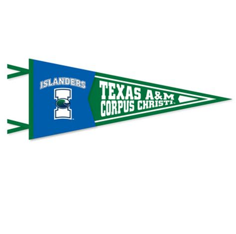 Barnes And Noble Tamucc by 12x30 2 Multi Color Felt Pennant Barnes Noble At