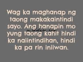 quotes tagalog sad story auto design tech