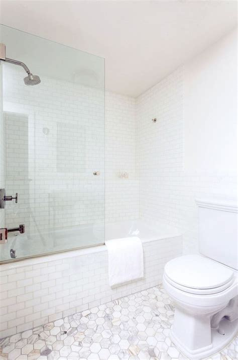 bathroom tiles brooklyn tile subway tiles and white bathrooms on pinterest