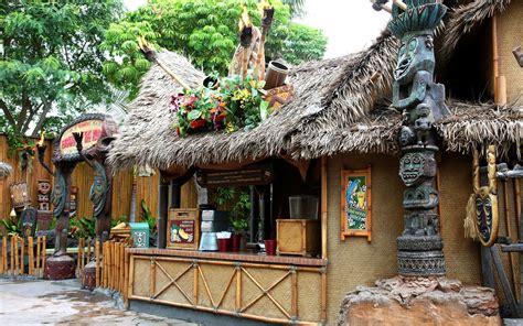 Disneyland Enchanted Tiki Room by Cinderella S Royal Table Magic Kingdom Best Disney