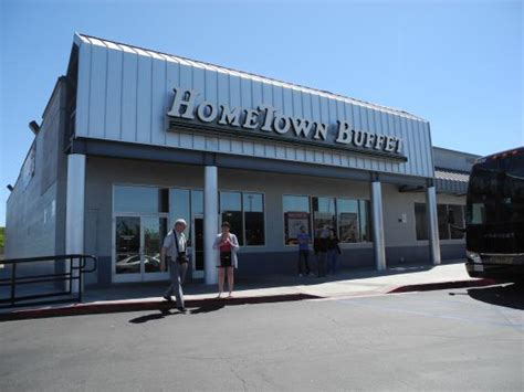 home town buffet mexican restaurant south h and white
