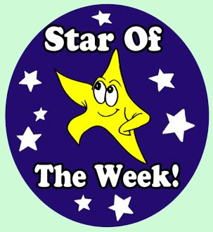 star of the week mrs rhoton s fantastic frogs