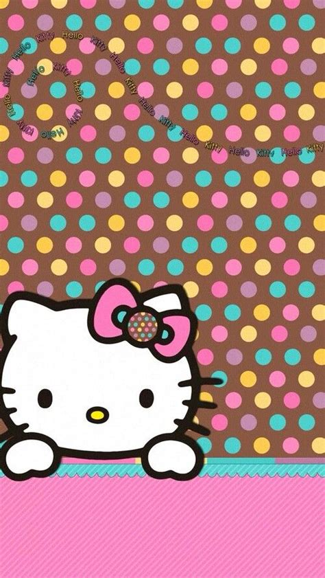 wallpaper hello kitty para celular 92 best images about hello kitty on pinterest iphone 5
