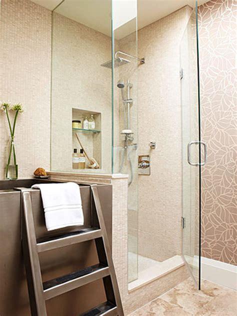 Tiny Bathroom With Shower 55 Ideias Para Banheiros Pequenos Assuntos Criativos
