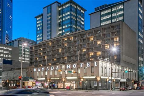 calgary inn ramada plaza calgary downtown in calgary hotel rates