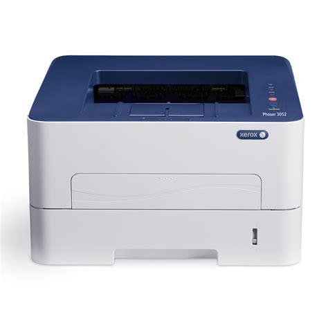 resetting xerox printer xerox phaser 3052 ni 3260 ni di dni ereset fix