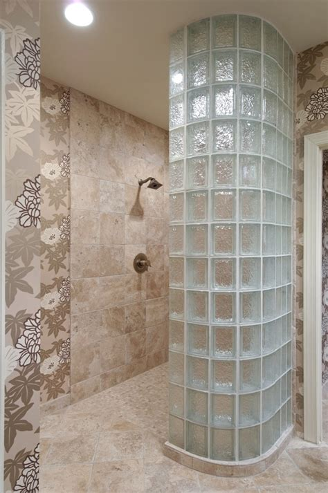 universal design curbless shower bathrooms pinterest