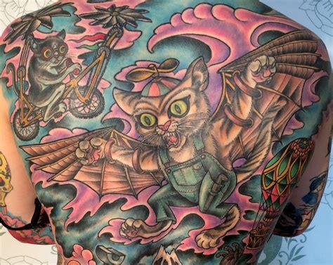 tattoo flash fox dave fox tattoos