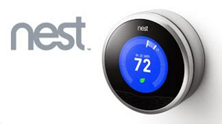 Nest Thermostat Giveaway - learn and conserve nest thermostat giveaway