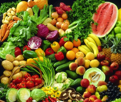 Best Fruits And Veggies For Detox by Food Explained