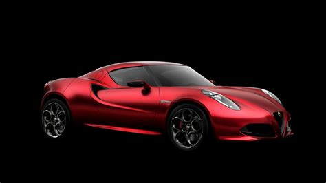 alfa romeo 4c concept 2011 alfa romeo 4c concept wallpapers hd images wsupercars