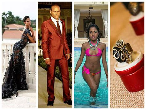 Designers Want Models by 22 Jamaican Fashion Designers You Need To
