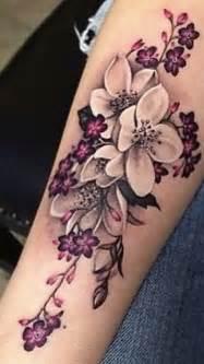 best 25 white flower tattoos ideas on pinterest black