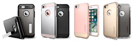 Spigen Tough Armor Iphone 7 Plus 7g 7s Iron Rugged Ta Tech spigen launches iphone 7 7 plus cases available now