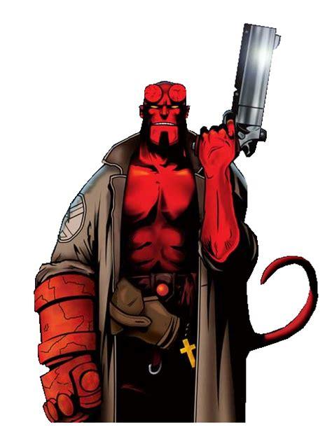 Kaos Keren Hellboy hellboy total warfare wikia fandom powered by wikia