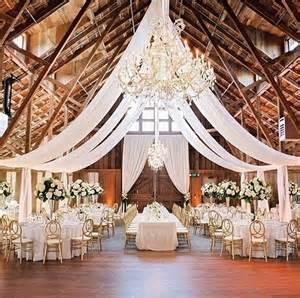 Rustic spring wedding ideas barns decorating for a barn wedding barn