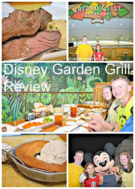 Garden Grille Greenwood Sc by Disney World Resort Tips Reviews Disney Other And