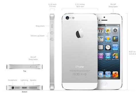 layout iphone 5 apple finally unveils its next generation smartphone iphone 5
