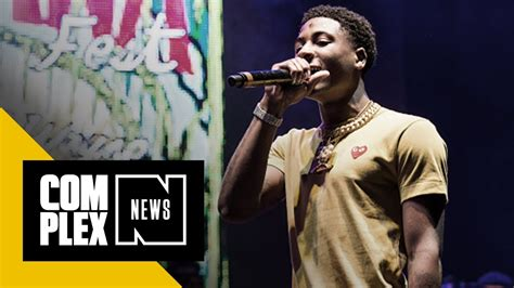 Album Pushed Back by Youngboy Never Again S Debut Album Pushed Back To